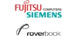 Fujitsu Siemens, RoverBook